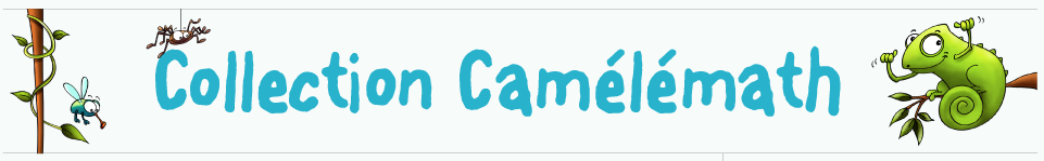 Collection Camélémath
